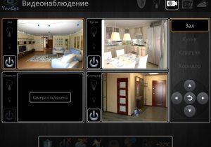 Системы-видеонаблюдения-в-Умном-доме